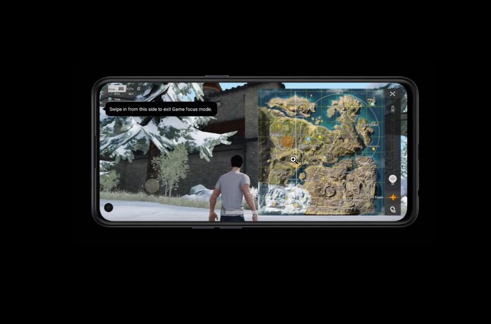OPPO Find X3 Lite 5G performance