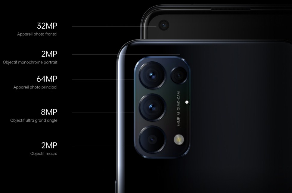 OPPO Find X3 Lite 5G photo quality