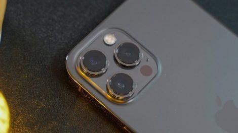 48 megapixel sensor on iphone 14