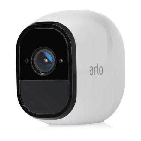 Netgear Arlo Pro Battery Powered Camera