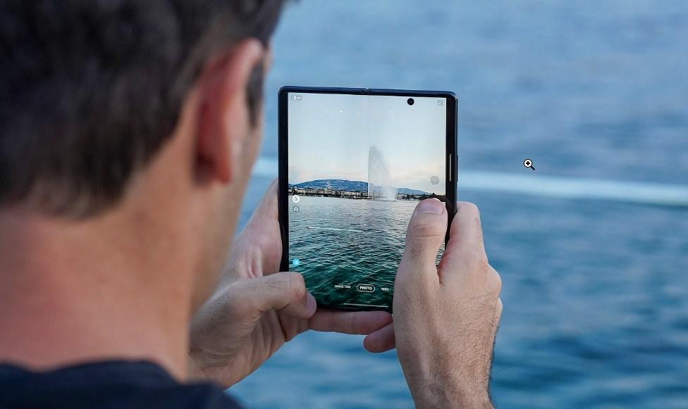 Samsung Galaxy Z fold 2 News