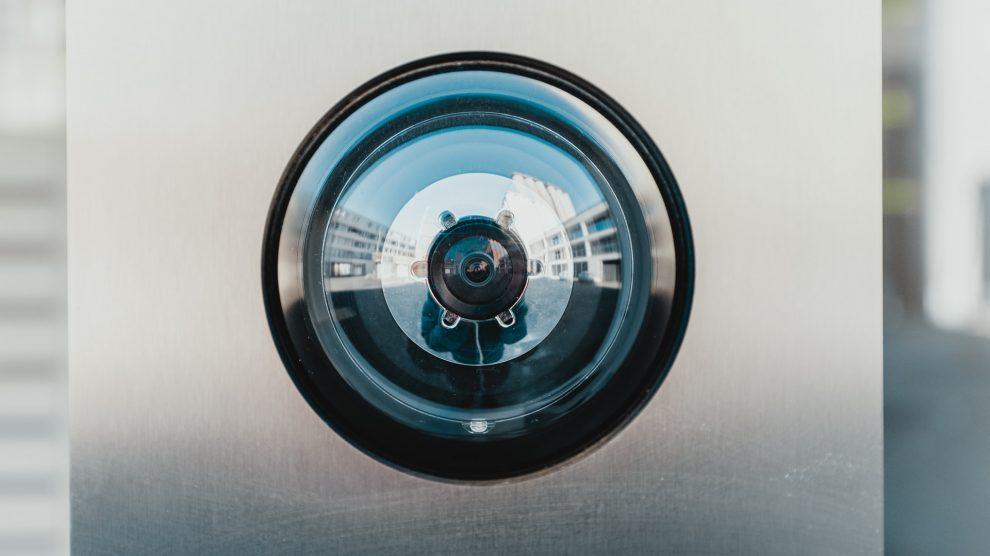 battery powered surveillance cameras in 2021