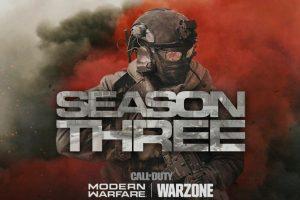 warzone season 3 Review